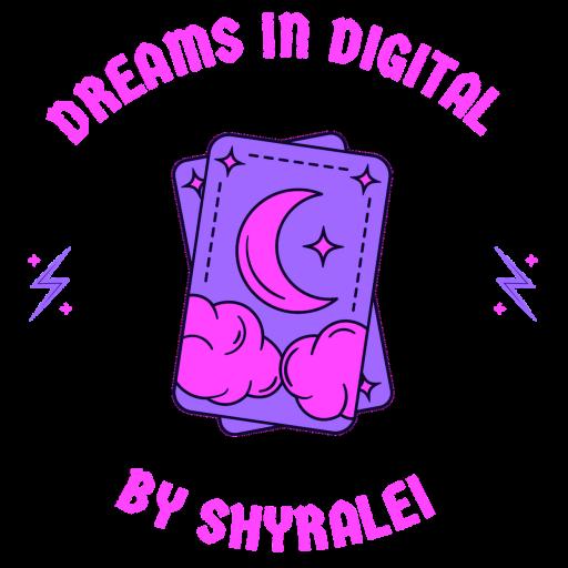 dreams in digital